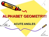 Math -  Geometry and Angles