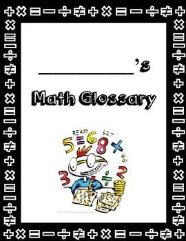 Math Glossary