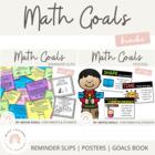 Math Goals Bundle
