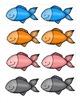 Math: Gone Fishing Activity