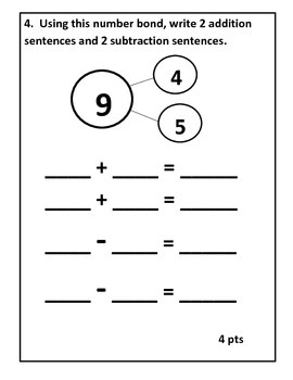 Math Grade 1 Module 1 Review