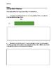 Math Grade 3 - PARCC-like Word Problems: Three Excellent P