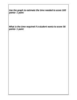 Math Grade 5 Data and Measurement Lesson