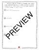 Math Grade 5 Module 2 Learning Target Assessment (BILINGUAL)