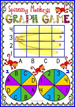 Math Graph Game - Coordinate Graphing