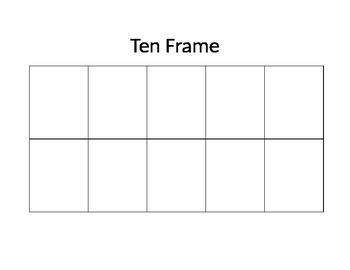 Math Graphic Organizers