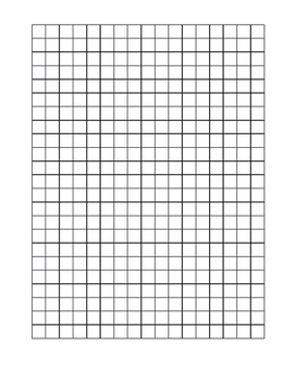 Math Graphing Grid