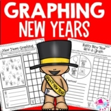 Graphing Unit New Years January