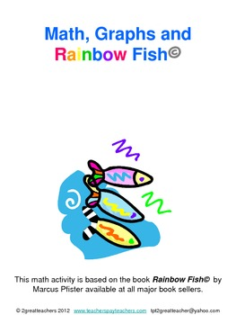 Math, Graphs and Rainbow Fish