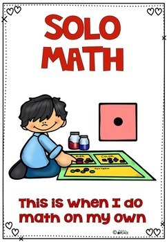 Math Groups - Posters