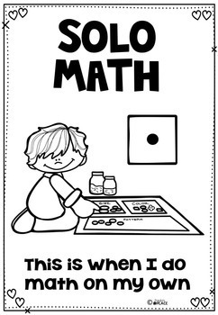 Math Groups Posters