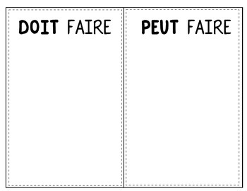 Math Guidée - French Math labels