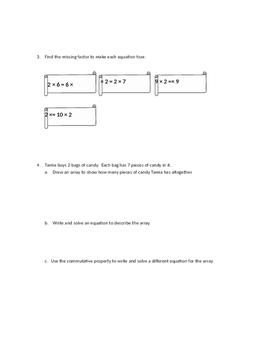 Math HW or quiz