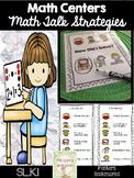 Math Strategies Posters