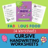 Math Handwriting Introduction Book 2: Learn Math Handwriti