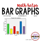 Bar Graphs  2.MD.D.10  2nd Grade Math Helps