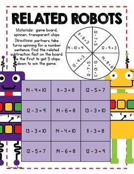 Related Facts  2.NBT.B.9  2nd Grade Math Helps
