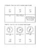 Math Homework Board 1
