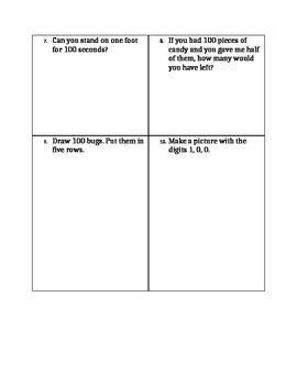 Math Homework Fun