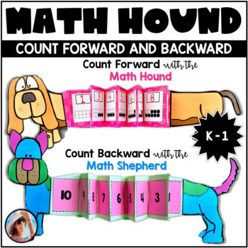 Counting Forward and Backward within 20