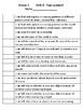 Math I Can Teacher Checklists for Combined Grades 2-3- NL Curriculum