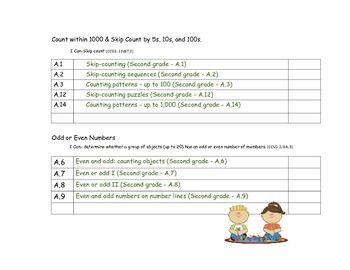 Math IXL Sticker Book