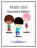 Math Idol Geometry Edition