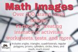 Math Image Mega Pack