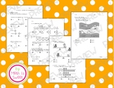 Math In Focus - 1st Grade - End of Year Review