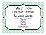 Math In Focus Chapter 1 Scoot Review Game