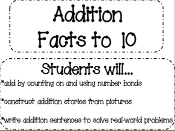 Math In Focus Chapter 3 Vocabulary Cards