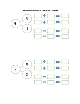 Math In Focus: Chap. 4 Subtraction Facts to 10:Review & Small Group Work