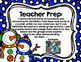 Math In Focus Chapter 4 Task Cards Winter Themed