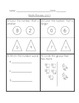 Math In Focus Grade 1 Chapter 1 Review Sheets