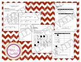 Math In Focus - Grade 2 - Chapter 17 (Graphs and Line Plots) Review/Test