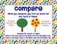 Math In Focus Grade 2, Chapter 4 Poster and Vocabulary Packet
