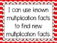 Math In Focus Grade 2, Chapter 6 Posters and Vocabulary Packet