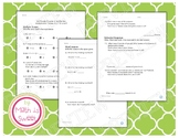 Math In Focus - Grade 3 - Chapter 6 (Multiply 6, 7, 8, 9) Review/Test