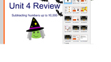 Math In Focus, Grade 3, Review Lesson, Chapter 4