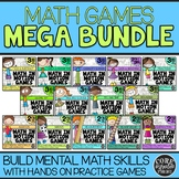 2nd & 3rd Grade Math Games | Hands-On Learning for Worksho