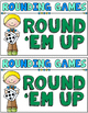 3rd Grade Math Games | Hands-On Math Learning for Workshop and Centers | Freebie