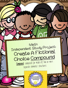 3rd Grade Math Independent Study Project -- Number Sense Challenge!