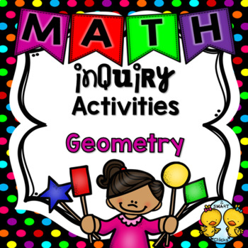 Math Inquiry Activities - Geometry