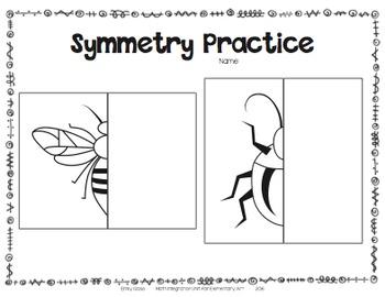 Math Integration Unit for Elementary Art
