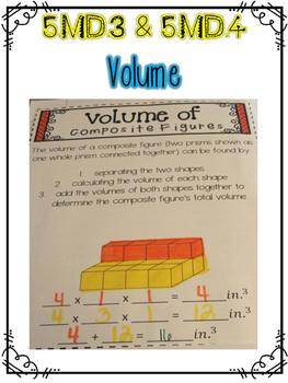 Interactive Math Notebook - Grade 5