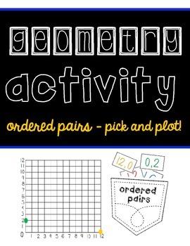 Math Interactive Notebook Activities [GROWING pack!]