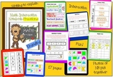 Math Interactive Notebook Bundle