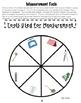 Math Interactive Notebook-Measurement