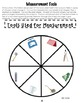Math Interactive Notebook-Measurement
