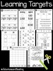 Math Interactive Notebook Set First Grade {Common Core Alignment}